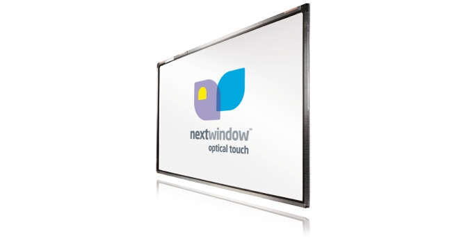 NextWindow 2150 Optical Touch Screen
